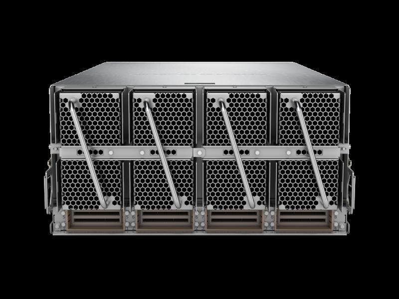 HPE Superdome Flex 280 服务器 Right facing