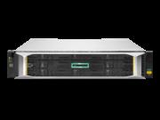 Baies de stockage à grand facteur de forme iSCSI 10GBASE-T HPE MSA 2062
