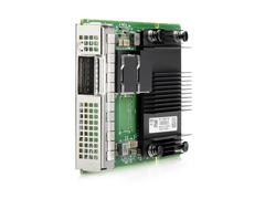 HPE InfiniBand HDR/200 千兆以太网单端口 QSFP56 MCX653435A-HDAI OCP3 PCIe4 x16 适配器