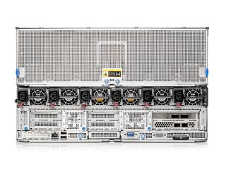 Serveur HPE ProLiant XL675d Gen10 Plus configurable à la commande Rear facing