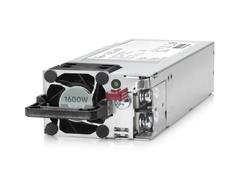Kit d'alimentation hot-plug flexible HPE 1600W 48VCC