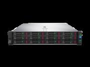 HPE P24841-B21 ProLiant DL380 Gen10 4210R 1P 32GB-R P408i-a NC 8SFF 800W PS Server