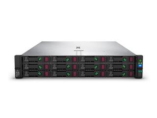 Serveur HPE ProLiant DL380 Gen10 6226R, monoprocesseur, 32Go-R S100i NC 8lecteursSFF, alimentation 800W Center facing