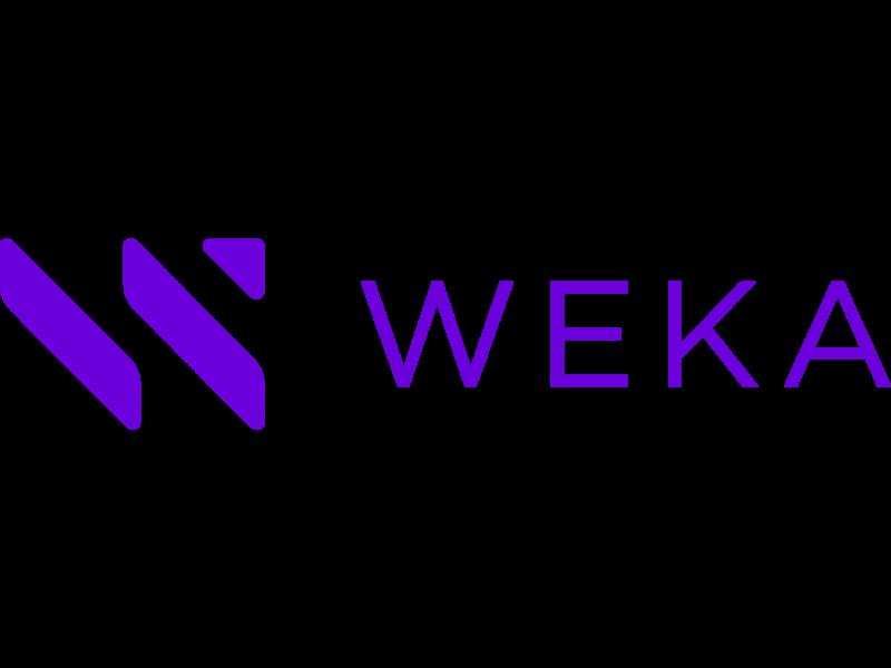 Licence d'utilisation électronique Weka File System par To - Abonnement 1mois Center facing