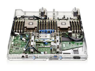 Serveur HPE ProLiant XL675d Gen10 Plus configurable à la commande Center facing