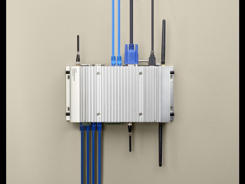 HPE GL20 IoT 网关 Detail view