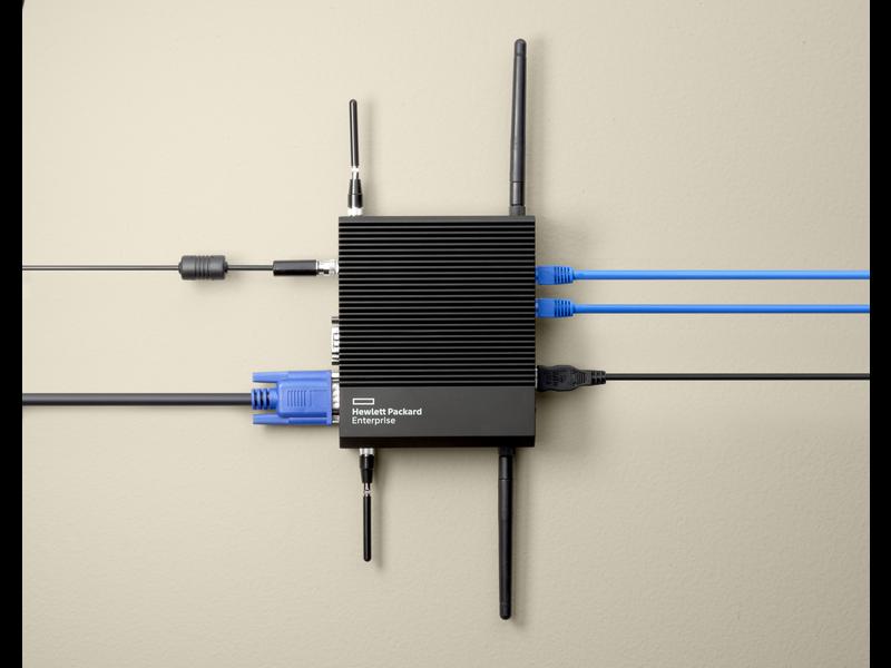 HPE GL10 IoT 网关 Detail view