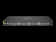 Aruba 6100 48G Class4 PoE 4SFP+ 370Wスイッチ