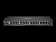 Aruba 6100 48G 4SFP+スイッチ