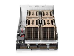 Tiroir d'accélérateur PCIe HPE XL645d Gen10 Plus