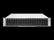 Stockage JBOF HPE J2000 Double IOM 2x100GbE NVMe-oF à petit facteur de forme conforme TAA