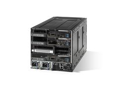 Système HPE Edgeline EL300 Converged Edge
