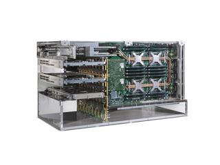HPE SGI 8600 System Hero