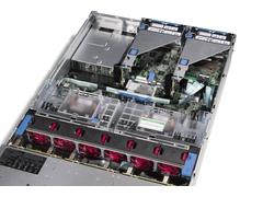 HPE ProLiant DL380 Gen10サーバー シリーズ