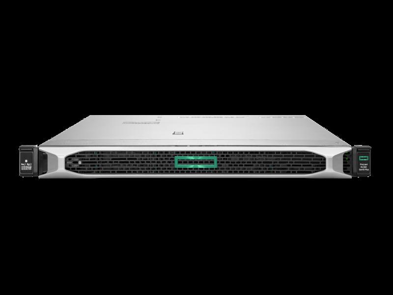 Serveur HPE ProLiant DL360 Gen10 Plus 4314 2.4 GHz 16 cœurs 1 processeur 32 Go-R P408i-a NC 8 lecteurs à petit facteur de forme Module d'alimentation 800 W Hero