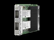 Adaptateur Ethernet Intel E810-CQDA2 100Gb 2 ports QSFP28 OCP3 pour HPE